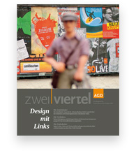 design mit links