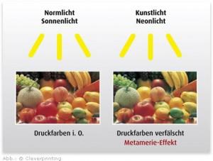 metamerie